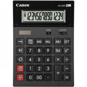 Canon AS-2400 Calculator