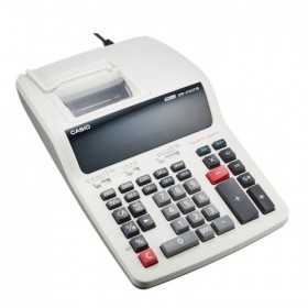 CASIO DR-240TM Calculator Printing Desk Top Type