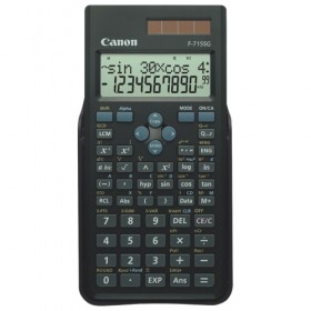 CANON F-7156SG CALCULATOR