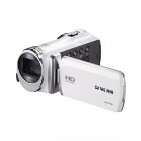 Samsung HD Camcorder White (HMX-F90)