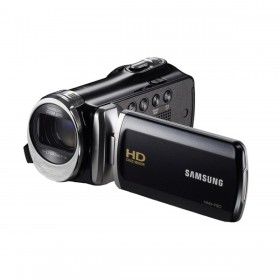 Samsung HD Camcorder Black (HMX-F90)