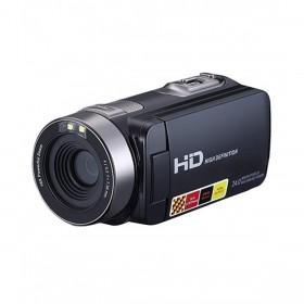 Portable Handycam Camcorder Black