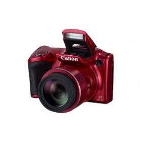 Canon PowerShot SX410 IS (Red)