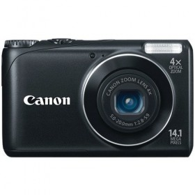 Canon Powershot A2200 14.1 MP Digital Camera