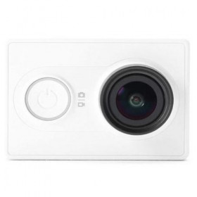Xiaomi (YDXJ01XY-1) YI Action Camera With Wifi