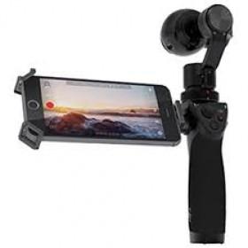DJI OSMO + Gimbal Camera review