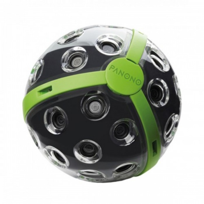 Panono 360 Degree Camera