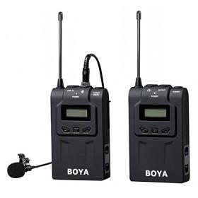 Boya WM-6