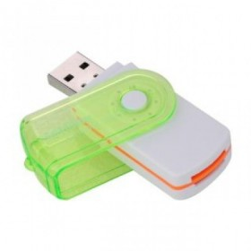 15 in 1 USB 2.0 Multi Card Reader / Writer