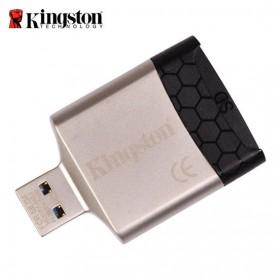Kingston FCR-MLG4 MobileLite G4 USB 3.0 Multi Card Reader