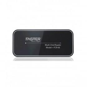Faster Multi Sides Fast Card Reader