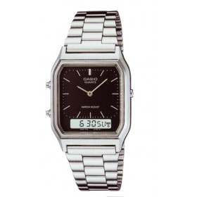 Casio - Youth Watch - Men's - AQ-230A-1DHDF