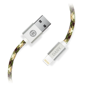 DANY ARMY-150 (ARMY-IPHONE CABLE)