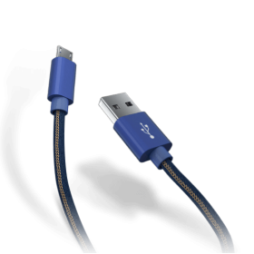 DANY DC-10 (DENIM-ANDROID CABLE)
