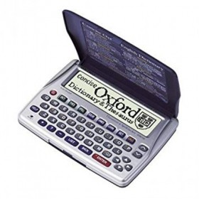 Seiko ER6100 Electronic Oxford Dictionary
