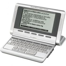 Digital Dictionary SCD-787