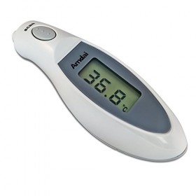 Amdai Digital Ear Thermometer for Baby/Children and Adults