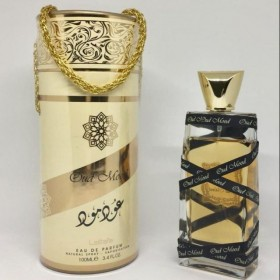 OUD MOOD by LATTAFA ARABIC PERFUME