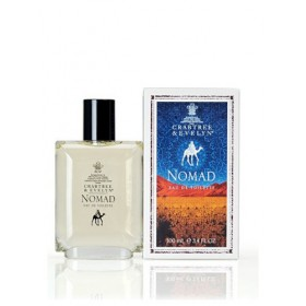 Crabtree and Evelyn Nomad Eau De Toilette (High copy)