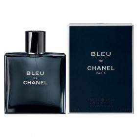 CHANEL CHANEL BLEU-EAU DE TOILETTE-MEN