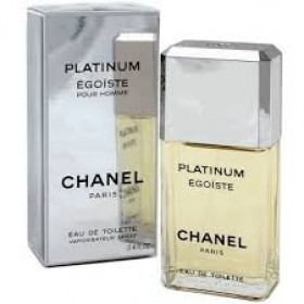 Chanel Platinum Egoiste (High copy)