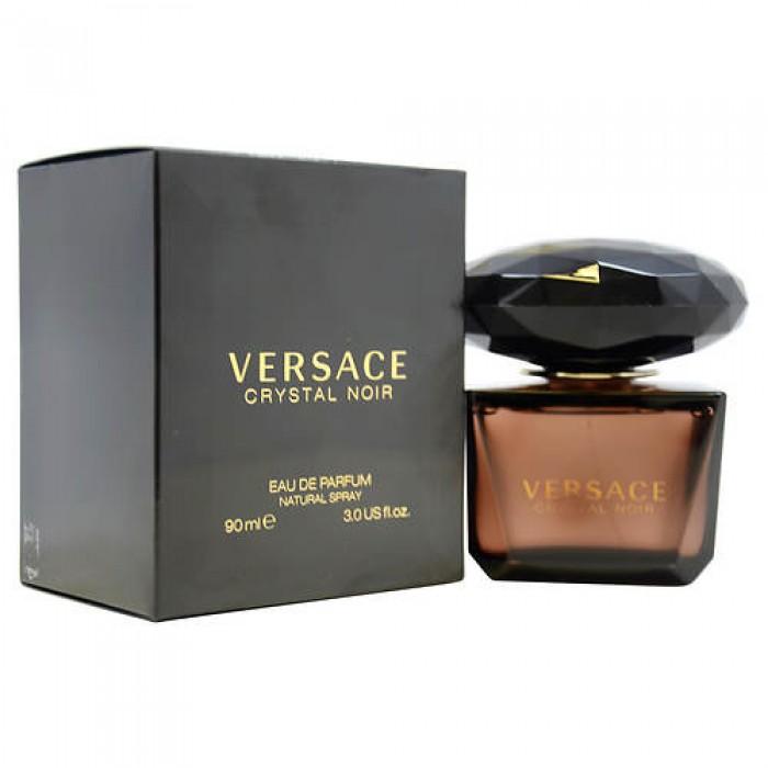 Crystal Noir - Versace for women