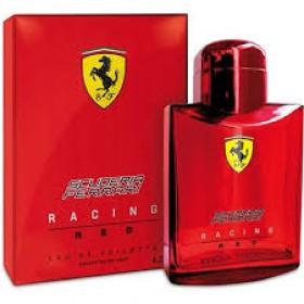 Ferrari FERRARI RACING RED EDT SPRAY