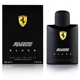Ferrari Ferrari- Black