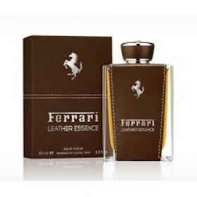Ferrari Ferrari- Leather Essence