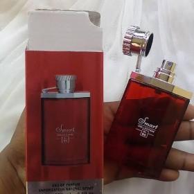 Smart Collection Vaporisateur Natural Spray Perfume