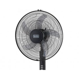 Black & Decker FS1620 Pedestal Stand Fan