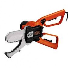 Black & Decker Lopper Powered OD Alligator GK1000-QS
