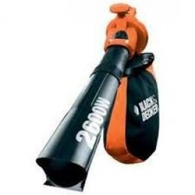 Black & Decker Hog Blower GW2600