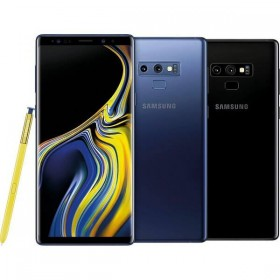 Samsung Galaxy Note 9 (6GB, 128GB) With Official Warranty