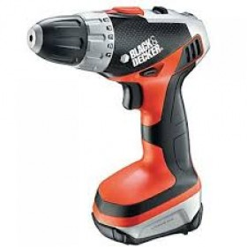 Black & Decker CP14LN 14.4V Lithium Ion Drill Driver