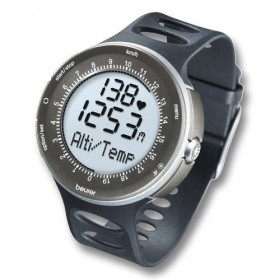 Beurer Heart Rate Monitor with Chest Strap (PM-90)