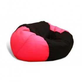 Dual Color Beanbag