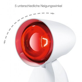 Beurer Infrared Lamp (IL-11)