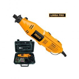 INGCO MG1308 52 PIECES MINI DRILL MACHINE