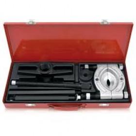 TopTul JGAD0801 Pressure Screw Bearing Separator Puller Set 8pcs