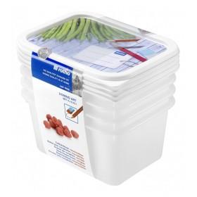 Rotho Freezer Box Domino 0.75 L