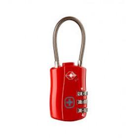 Wenger 3 Dial TSA Cable Lock