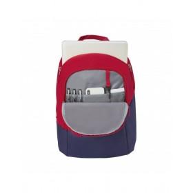 Wenger Criso Red/Navy Backpack