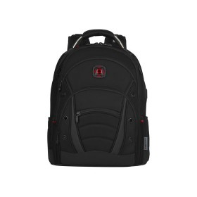 Wenger Synergy Deluxe 16″ Laptop Backpack