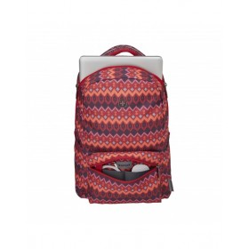 Wenger Colleague Red Native Backpack