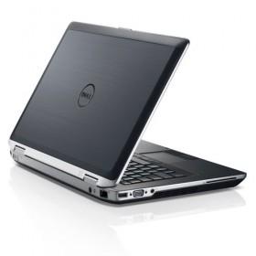 """Dell Latitude E6320 13.3"""" Notebook PC Intel Core i7-2520M 4GB 320GB Windows 10 Professiona"""