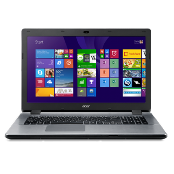 "Acer Aspire E15 - E5-576G-59Q9 Core i5-8250U, 4GB, 1TB, NVIDIA GeForce MX130 2G-GDDR5 Graphics 15.6"" HD Black, Acer CineCrystal Line, Linux, 3 Years Local Warranty"