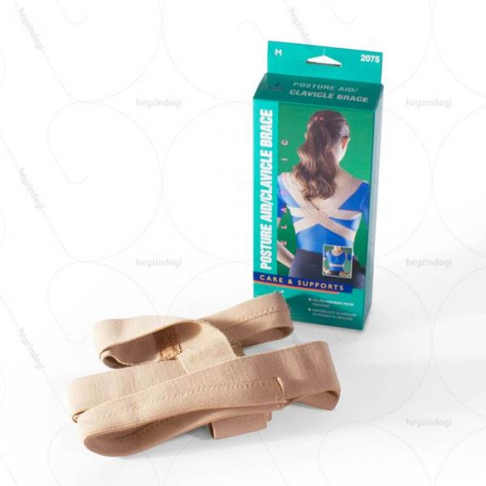 OPPO Posture Aid a.k.a Clavicle Brace (Elastic)
