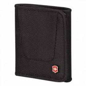 Accessories 3.0 Tri-Fold Wallet Deluxe Travel Wallet