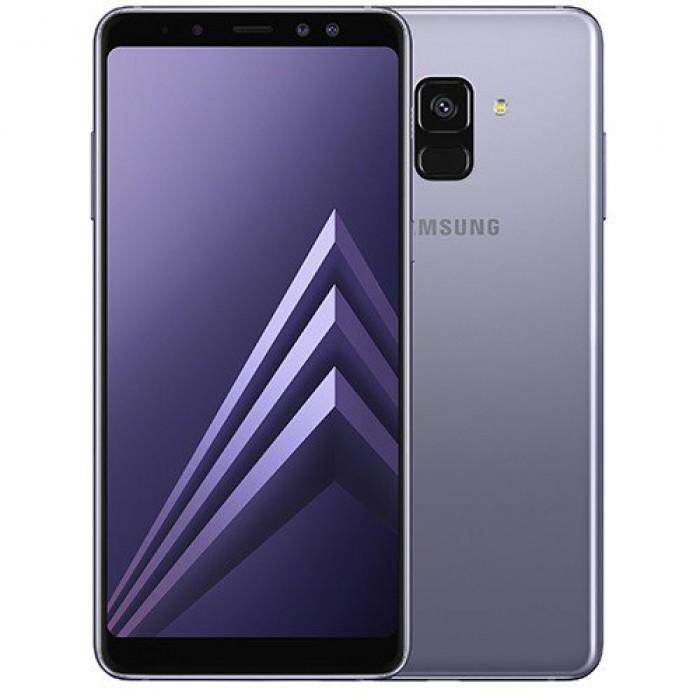 Samsung Galaxy A8 Plus Dual Sim 2018 Official Warranty